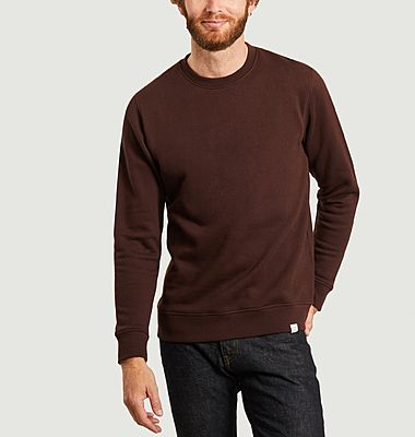 sweat vagn classic col rond