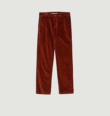 Pantalon Albin 8 wale