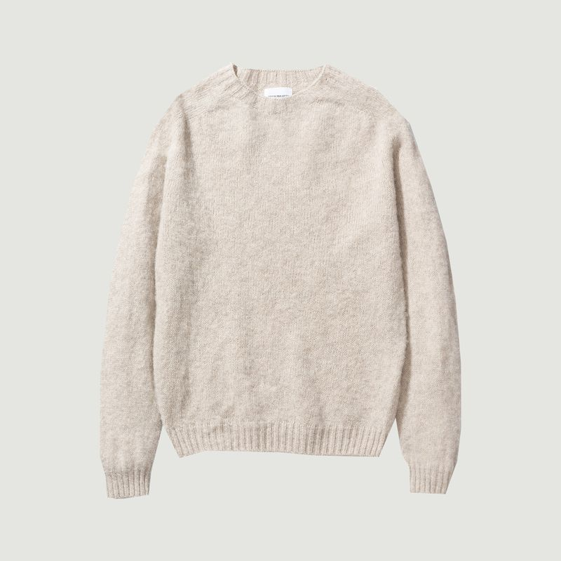 Pull birnir laine d'agneau - Norse Projects