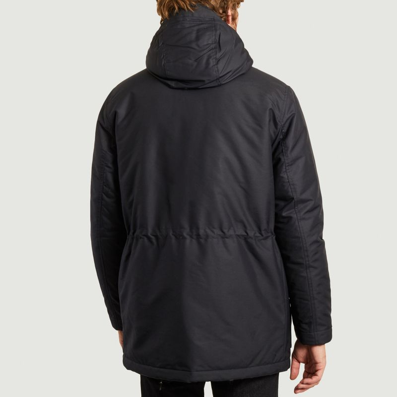 Parka stavanger Econyl - Norse Projects