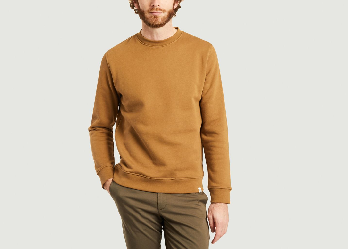 Sweatshirt Vagn Classic - Norse Projects