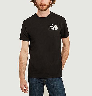T-Shirt Coordinates