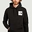 matière Hoodie Fine - The North Face