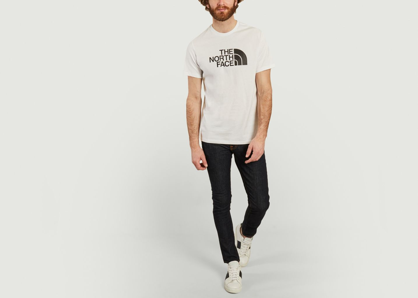 T-Shirt Easy - The North Face