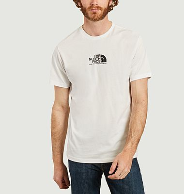 T-Shirt Fine Alpine Equipment