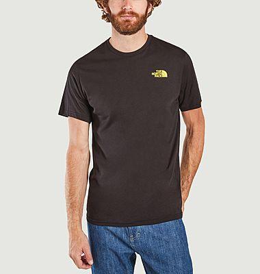 T-shirt Trheeyama