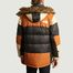 Parka Col Effet Fourrure V-Stock - The North Face