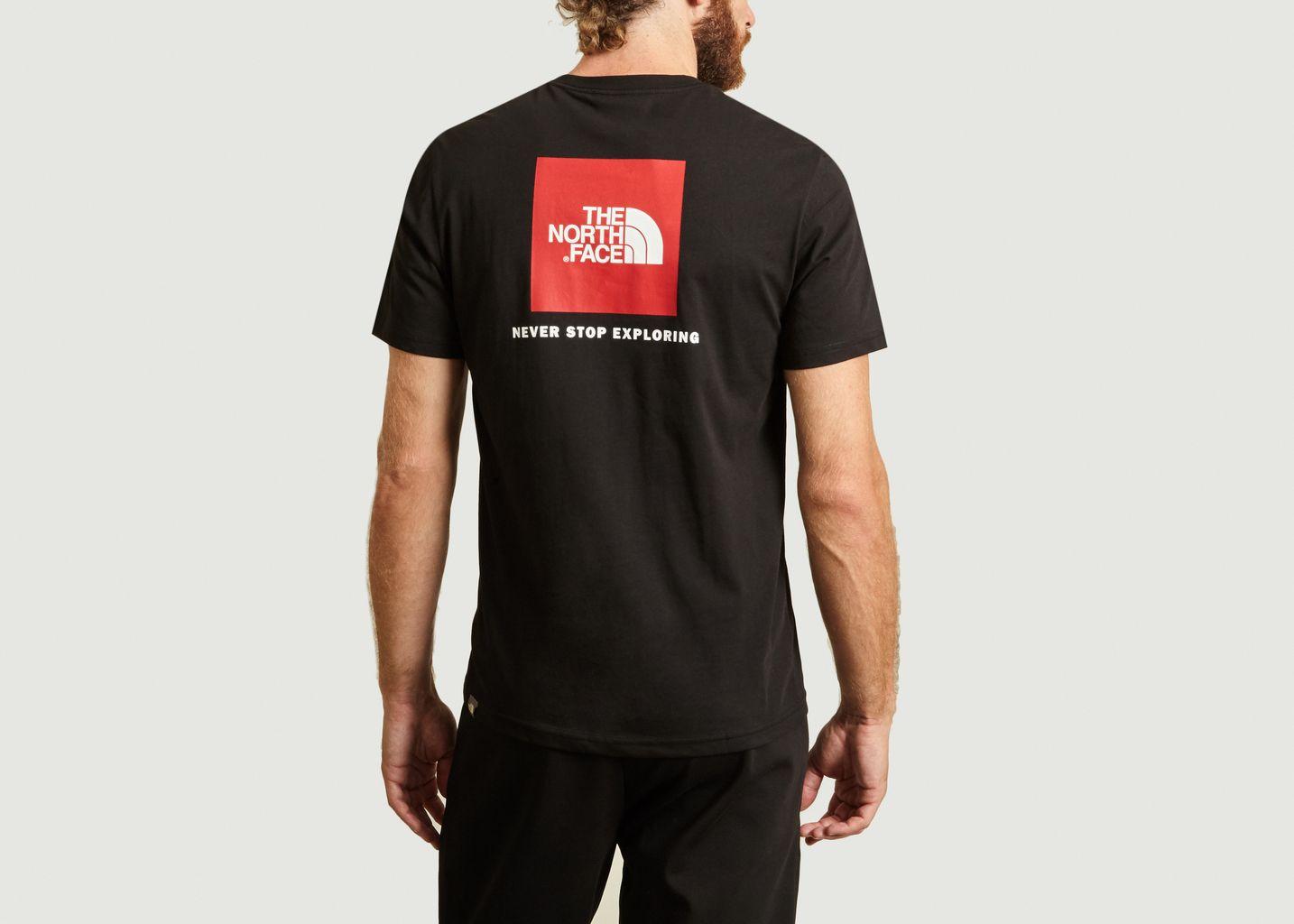 T-Shirt Redbox - The North Face