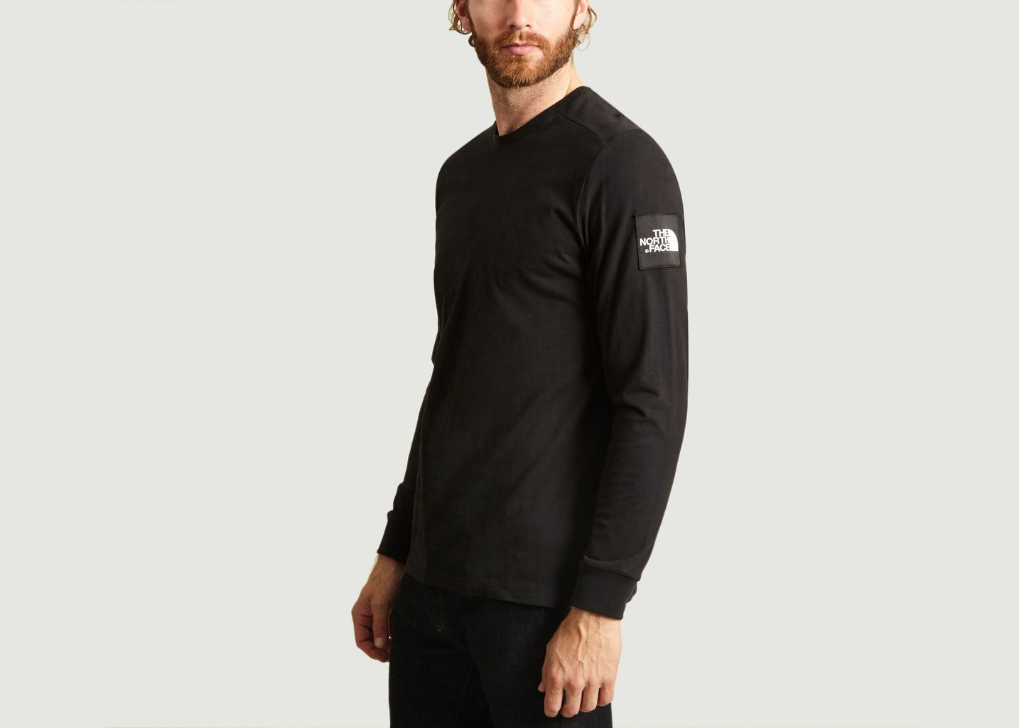 T-Shirt Manches Longues Fine 2 - The North Face