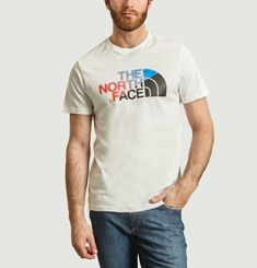 T-shirt Easy Bad The North Face