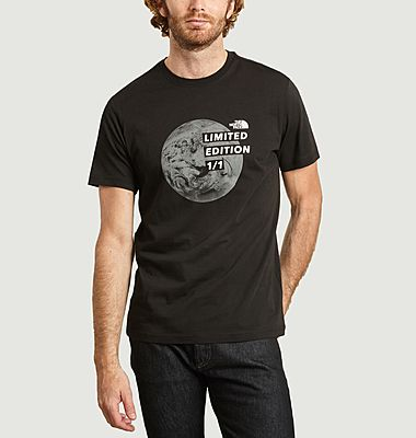 T-shirt Graphic Earth Day