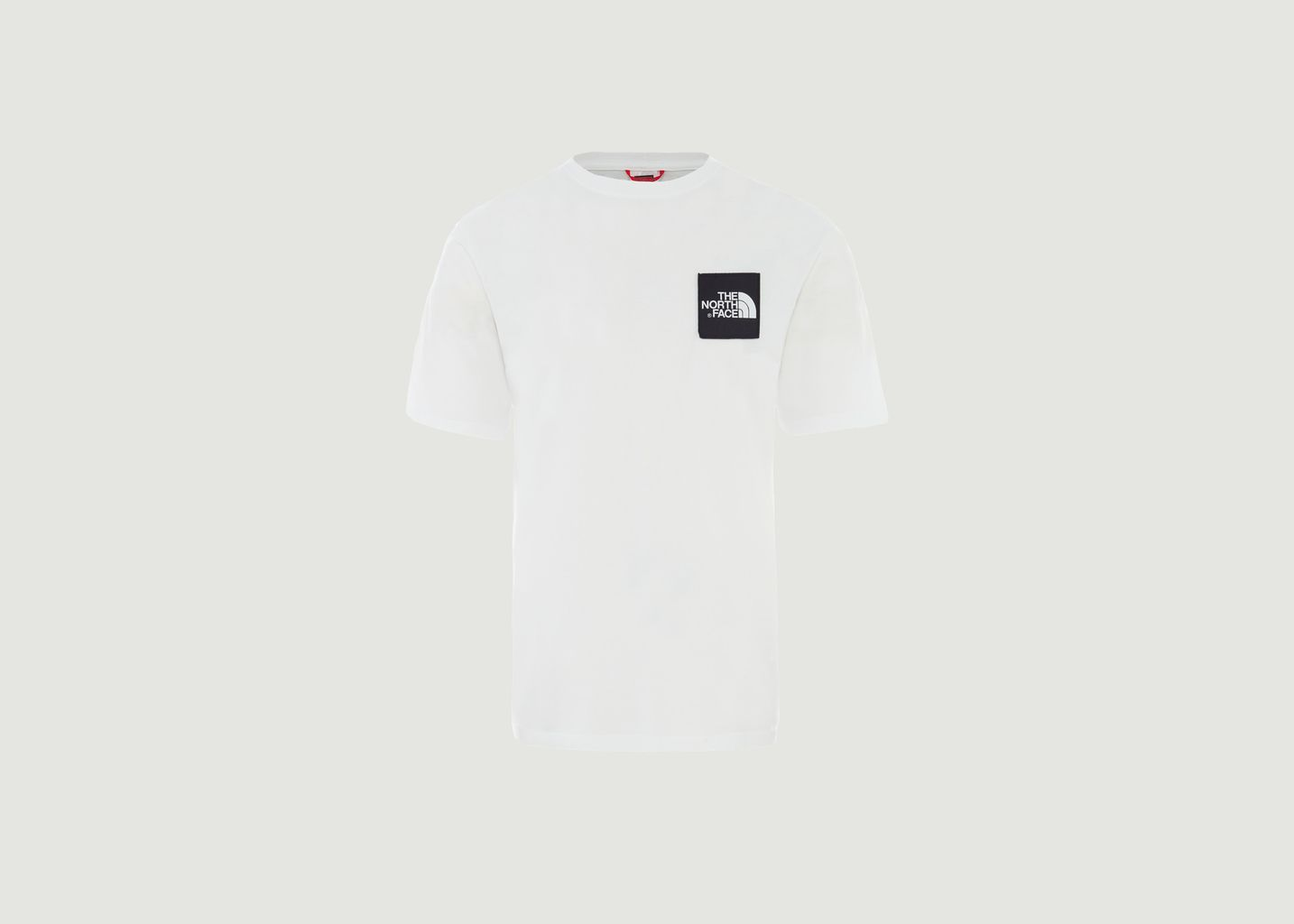 Tshirt Master of Stone Black Box - The North Face