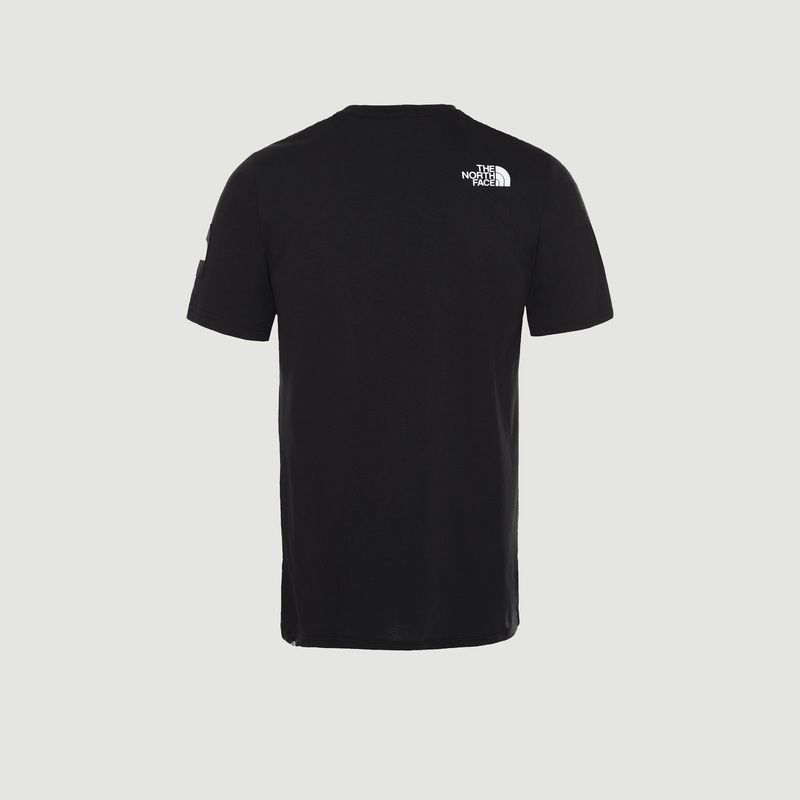 Tshirt Fine Alpine - The North Face