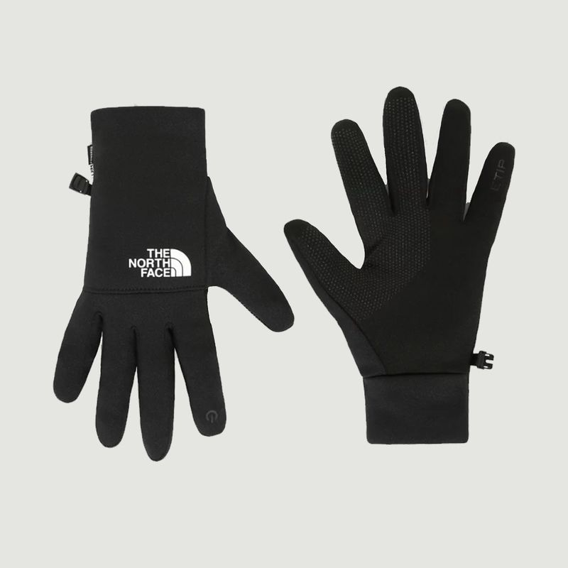 Gants Etip Recycled  - The North Face