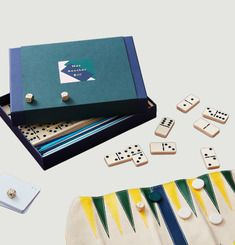 Luxe Games Set