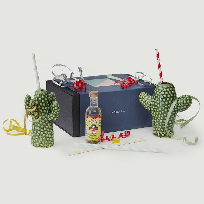 Fiesta Box - Not-Another-Bill