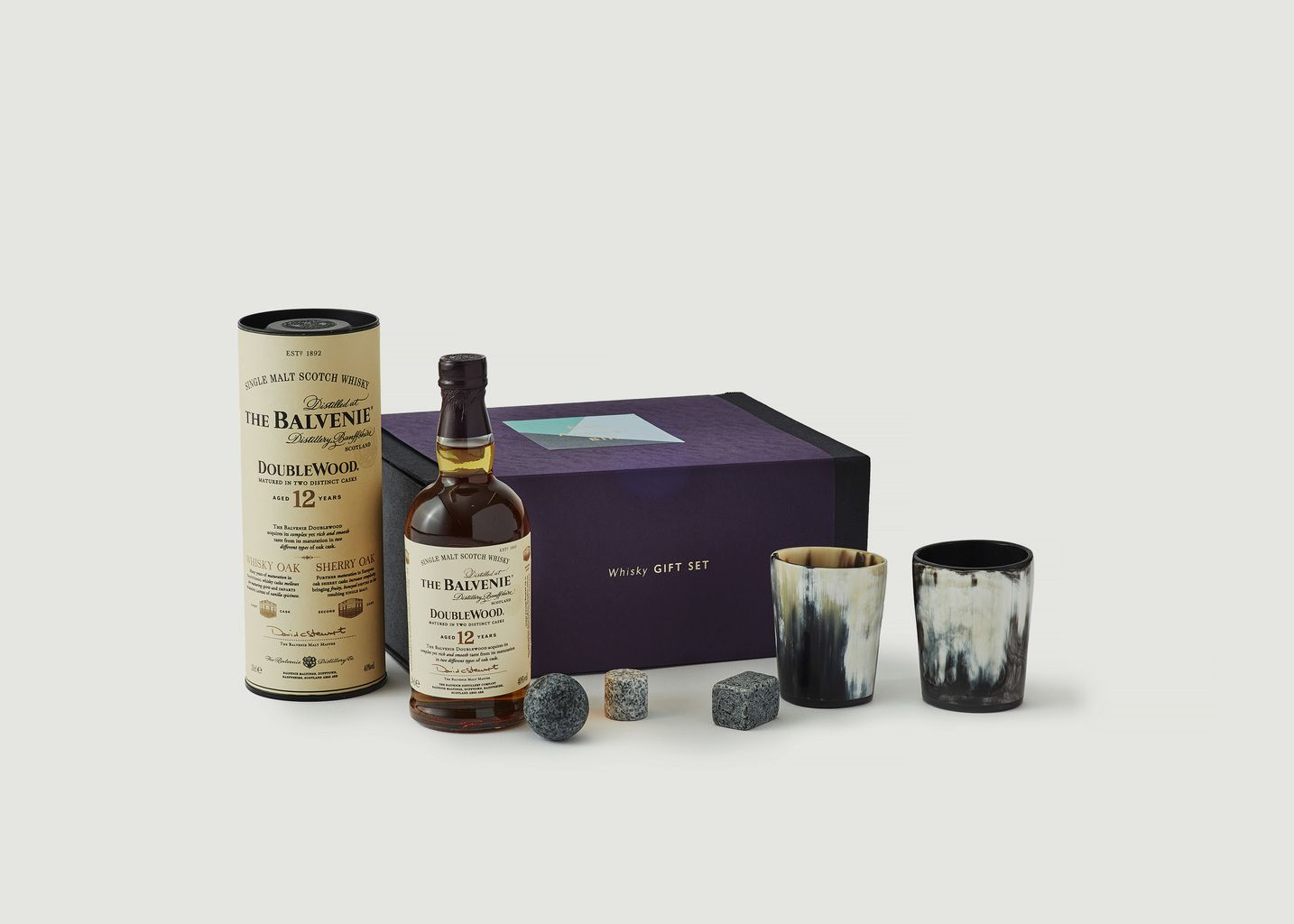 Whisky Gift Set - Not-Another-Bill