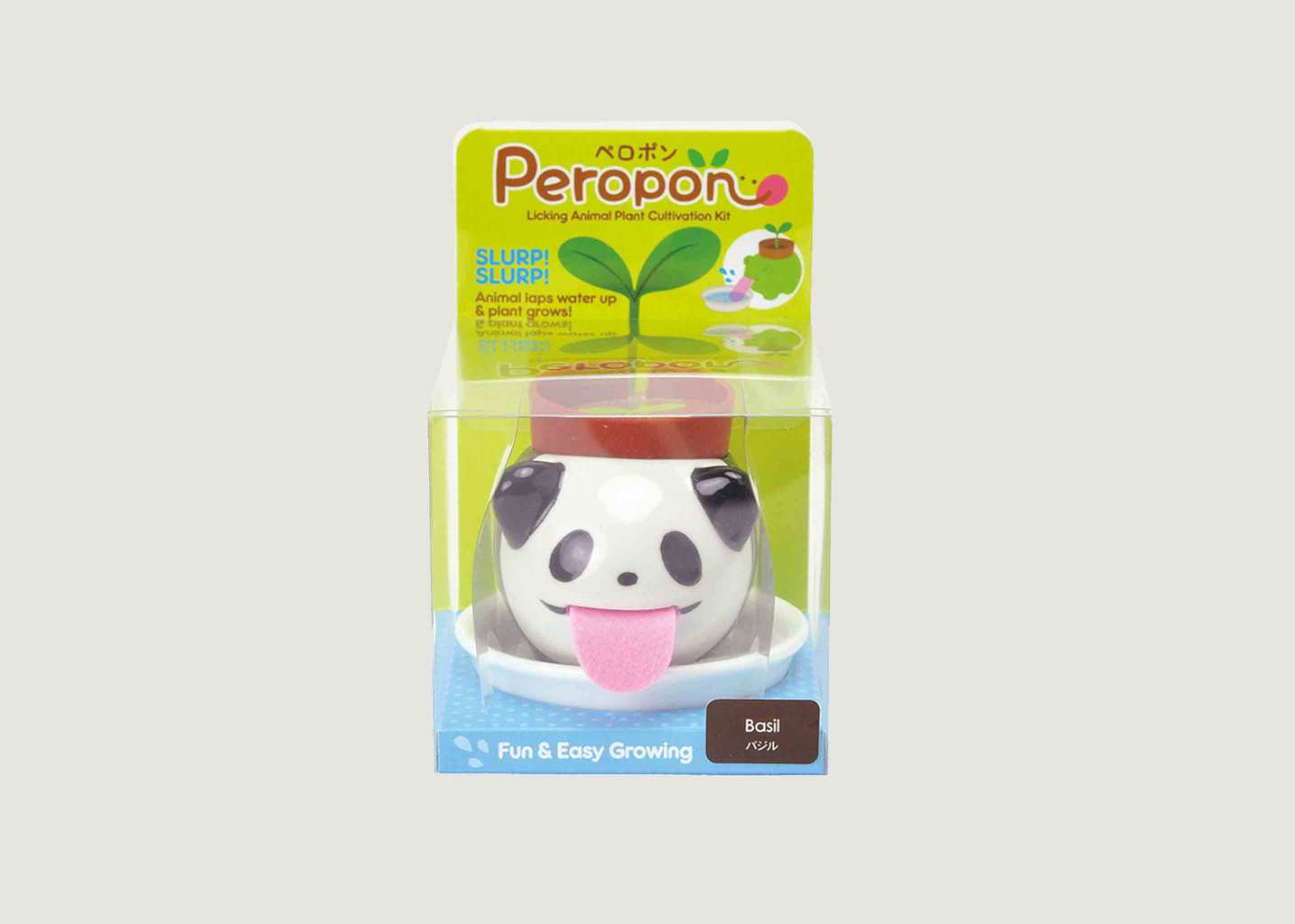Pot Peropon Panda  - Noted