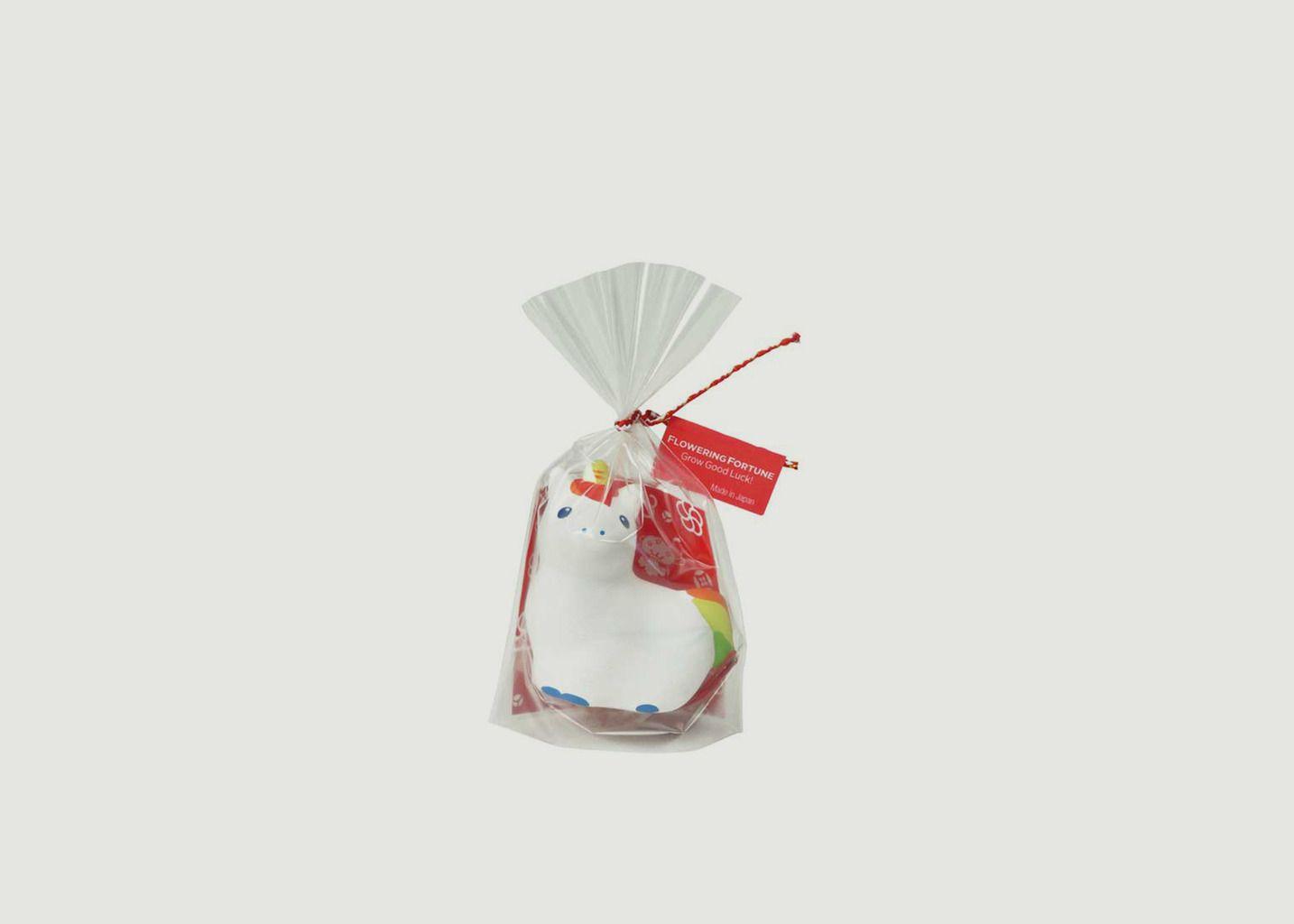 Graines Fortunes Fleurissantes - Licorne Enchantée - Noted