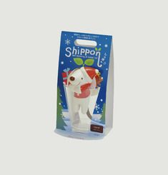 Pot Holiday Shippon - Chien