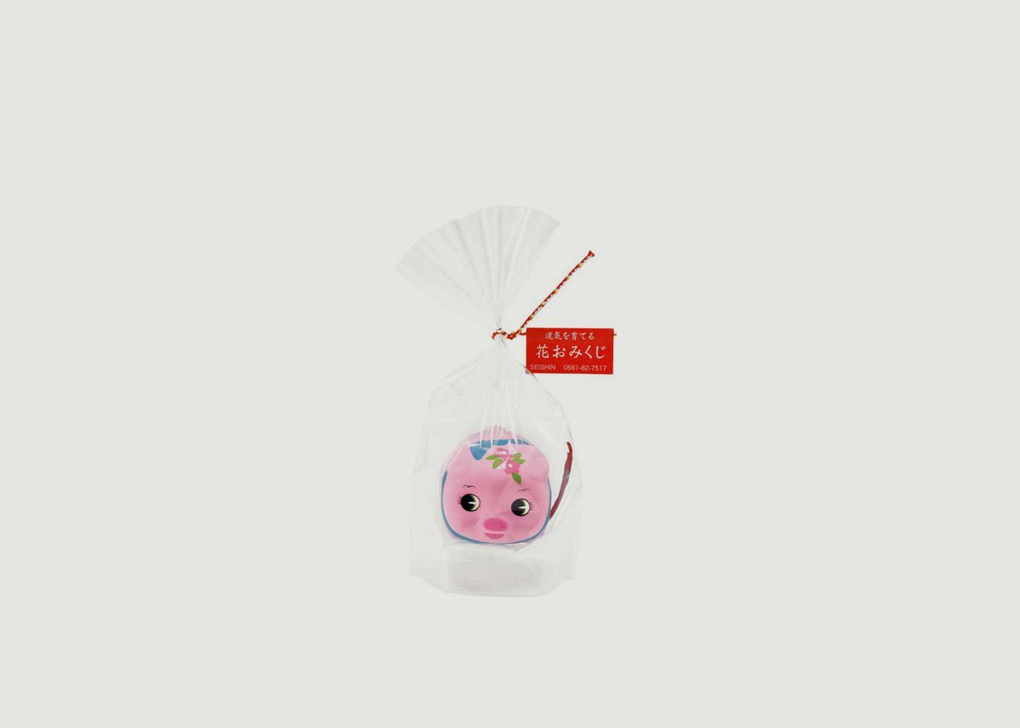 Graines Fortunes Fleurissantes - Cochon Rose - Noted