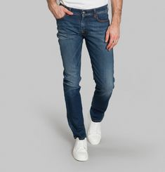 Nobilis Denim Jeans