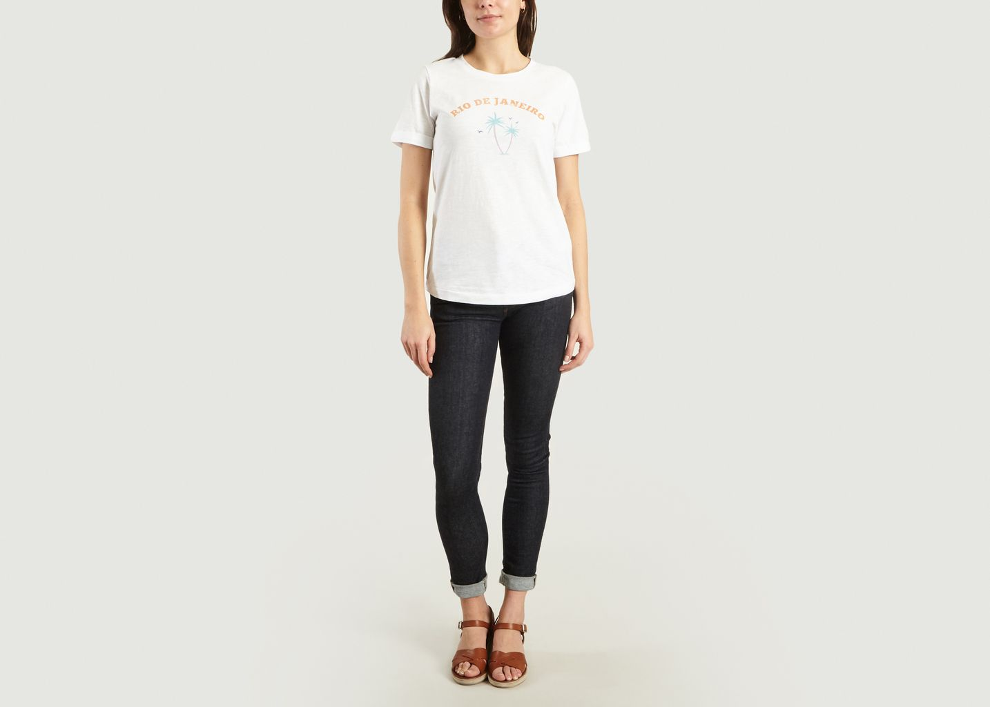T-Shirt Rio de Janeiro - Not So Far