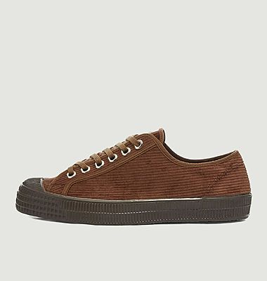 Star Master corduroy sneakers