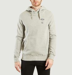 Amour Fou Hoodie