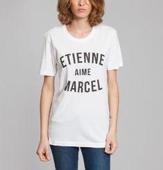Tshirt Etienne Aime Marcel