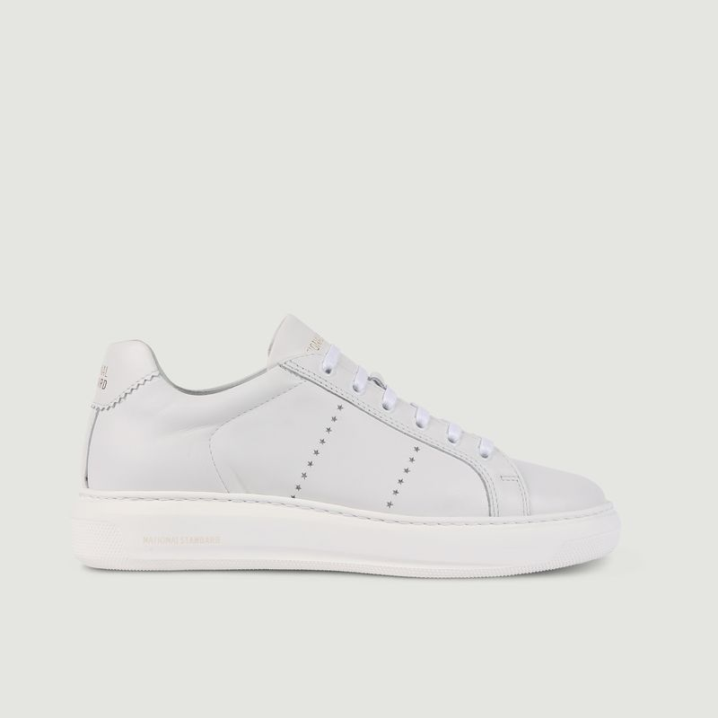 Sneakers édition 4 - National Standard