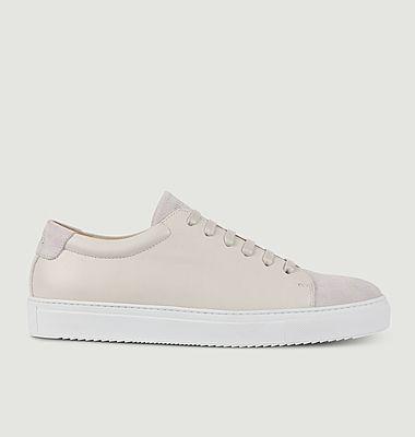 Sneakers Edition 3 bi-material