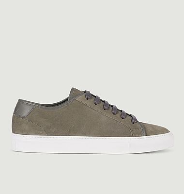 Sneakers Edition 3 Suede
