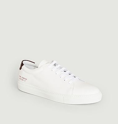 Sneakers Edition 3 Low
