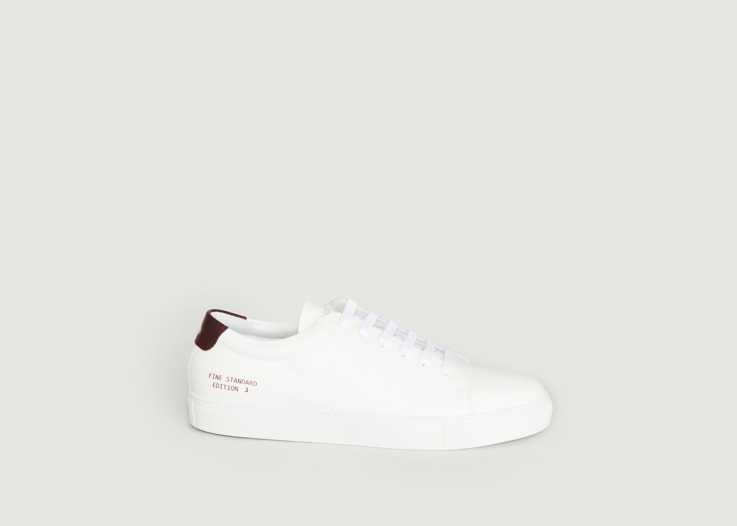 Sneakers Edition 3 Low - National Standard