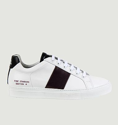 Sneakers Edition 4 Low
