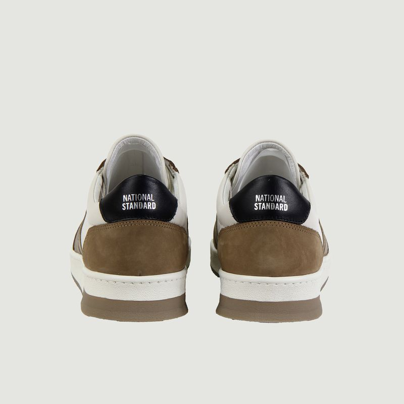 Sneakers Edition 6 Low - National Standard