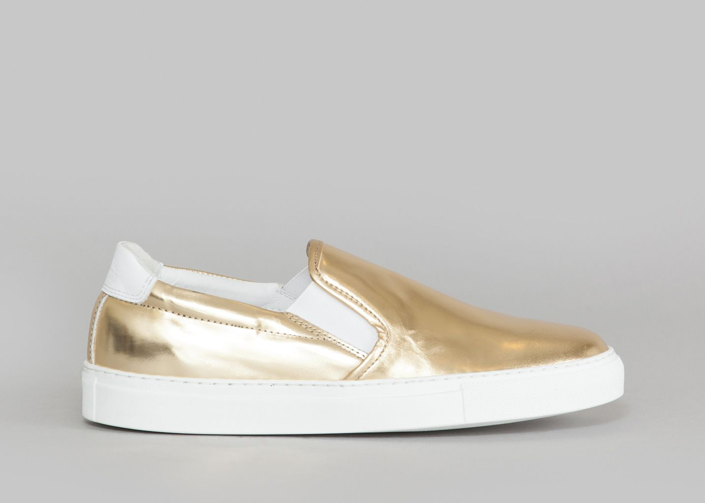 Slip On Edition 8 - National Standard
