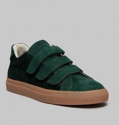 National Standard x Polder Trainers