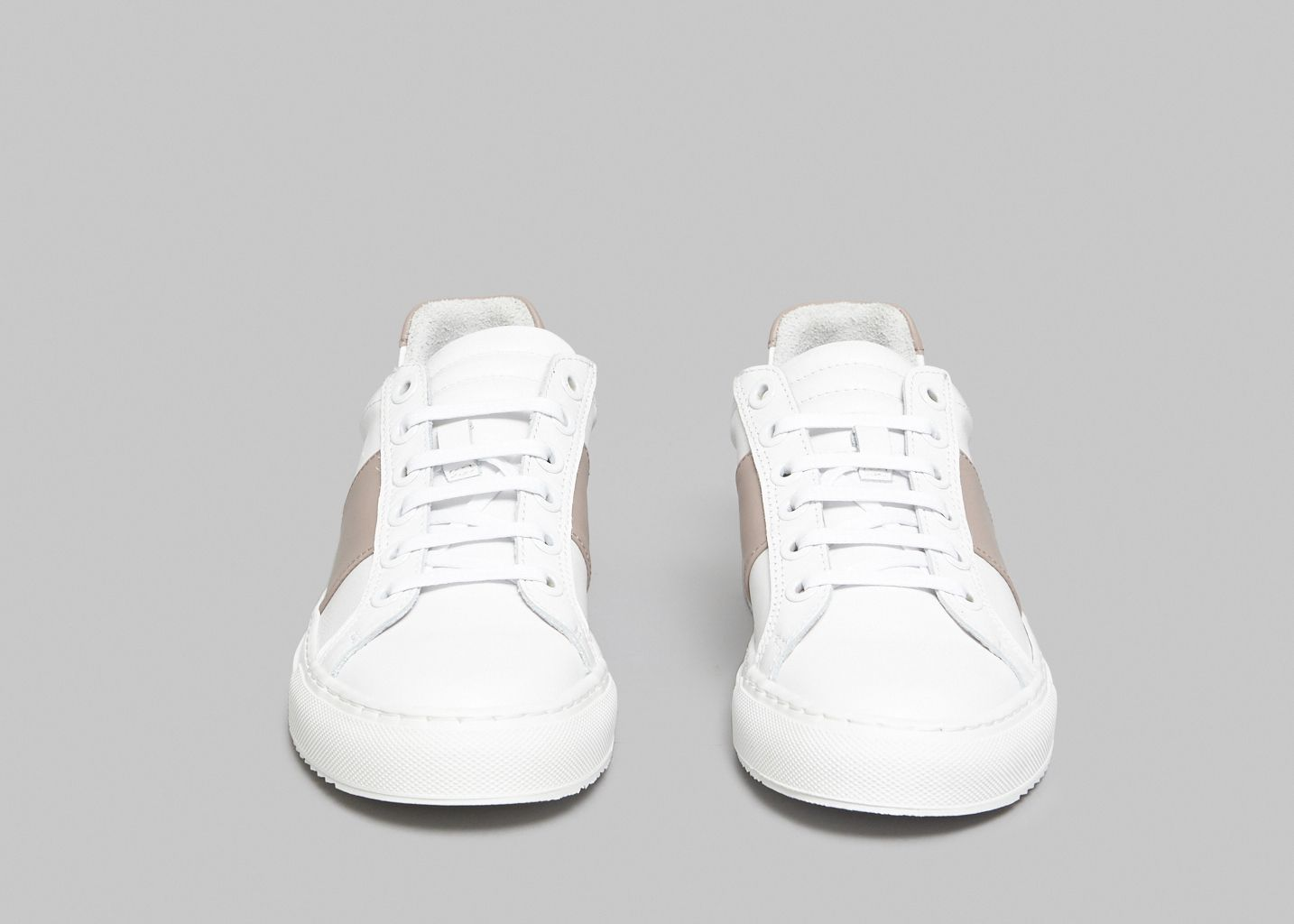 Sneakers Editions 4  - National Standard