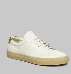 Sneakers National Standard x Polder