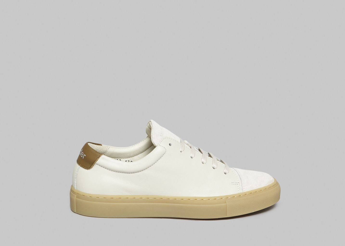 Sneakers National Standard x Polder - National Standard