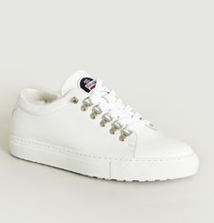 Sneakers Edition 3 National Standard x Fusalp