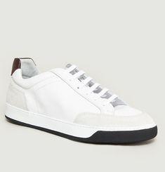 Sneakers Edition 6 Bi-Matière