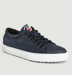 Sneakers Edition 3 x Fusalp