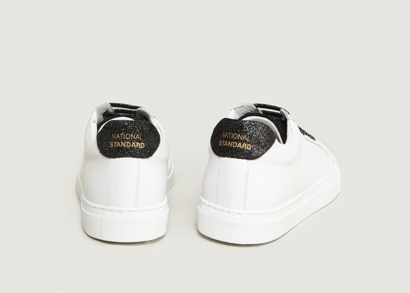 Sneakers Edition 4 Glitter - National Standard