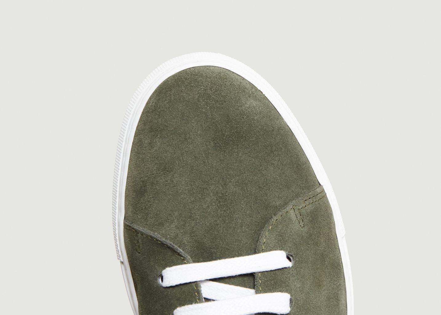 Sneakers Edition 3 en Suède - National Standard