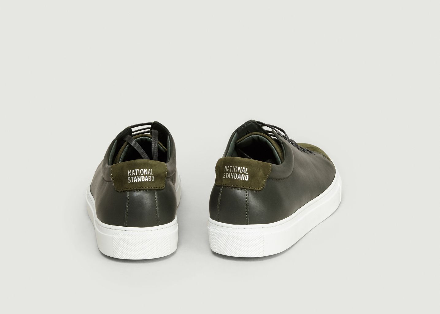 Sneakers Edition 3 - National Standard