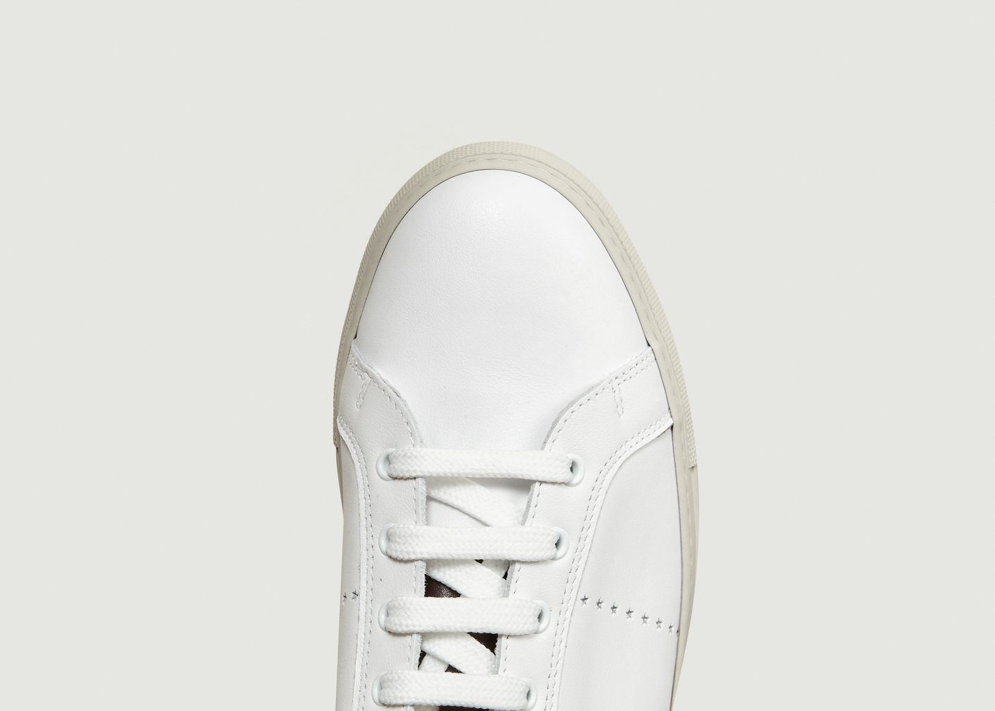 Sneakers Edition 4S - National Standard