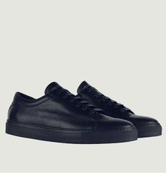 Sneakers en cuir Edition 3